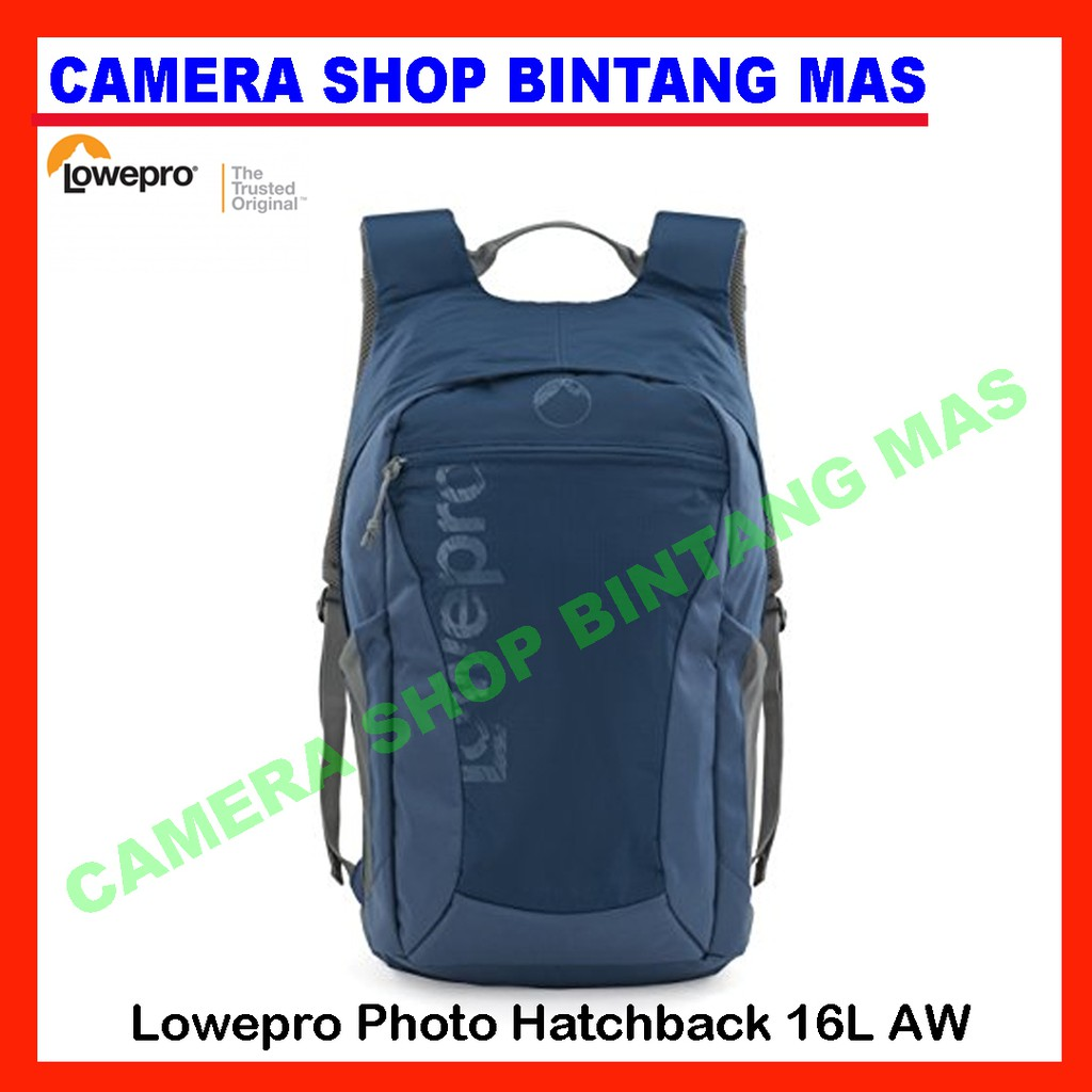 Lowepro Compuday Photo 150 Shopee Indonesia Hatchback 16l Aw Red