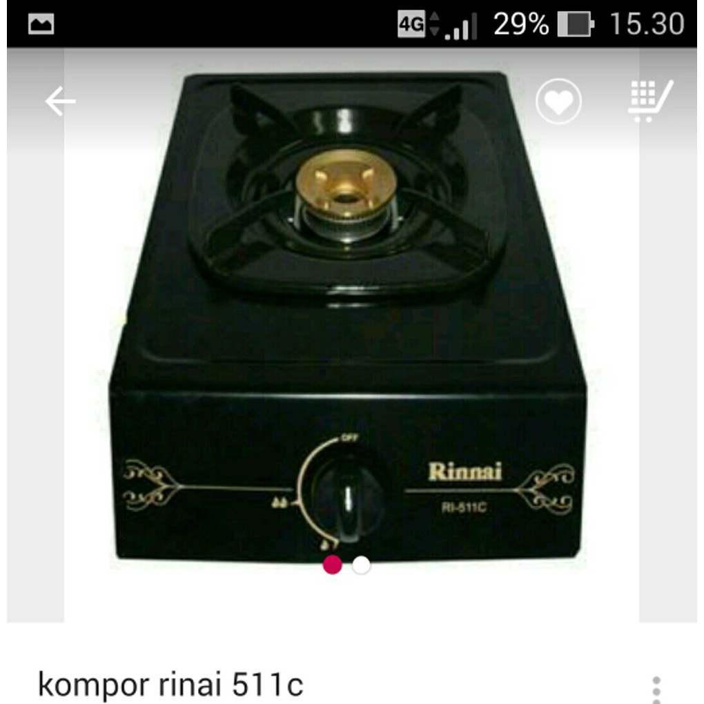asli kompor panggang tanpa asap murah fomac ros gk222 4 tungku | Shopee Indonesia