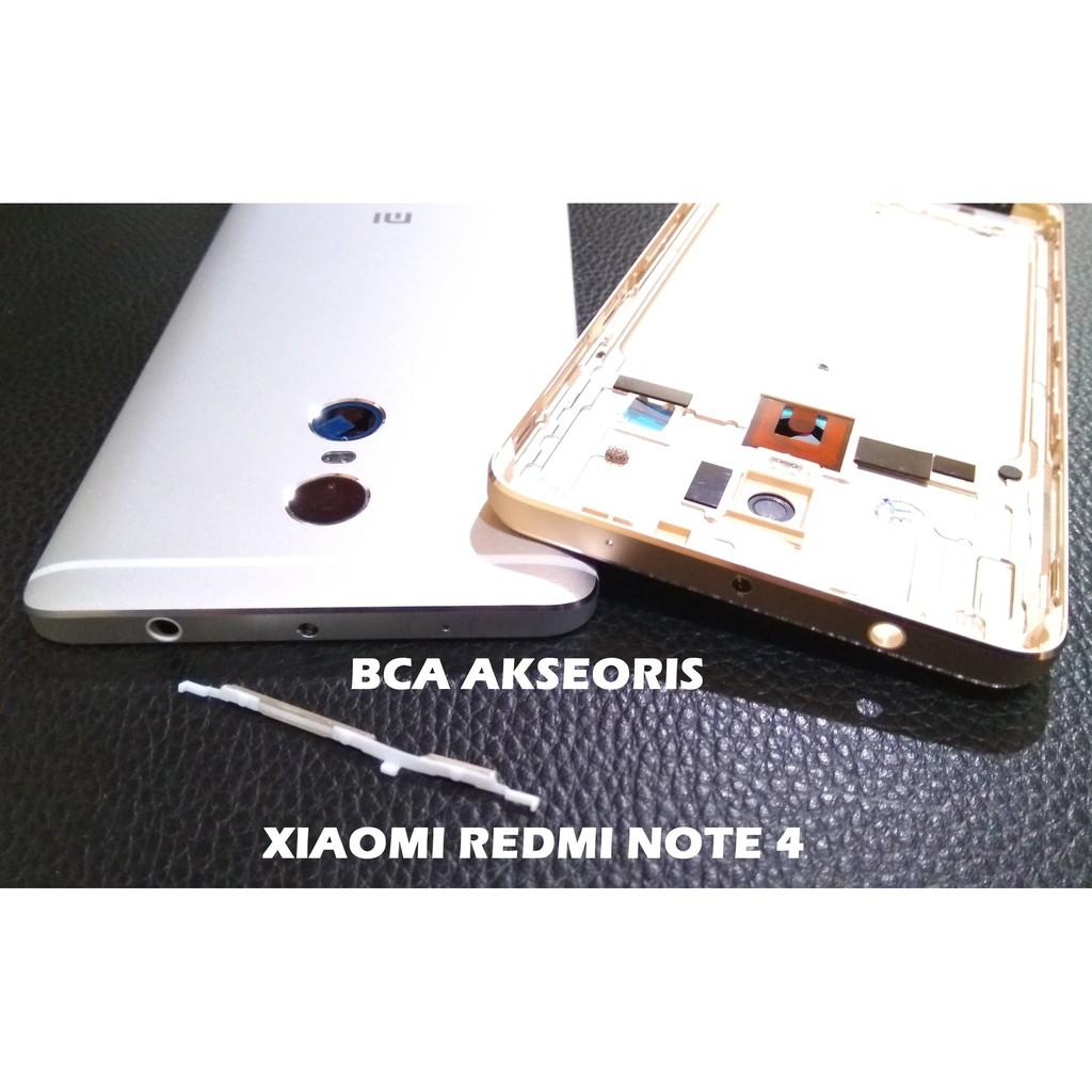Backdoor Xiaomi Redmi Note 3 Tutup Belakang Back Cover Shopee Door 2 Note2 Indonesia