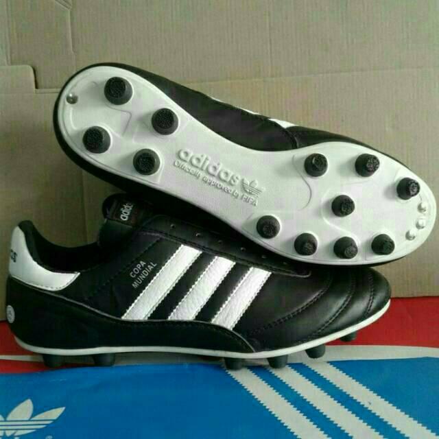 Sepatu Bola Adidas Copa Mundial Classic Shopee Indonesia