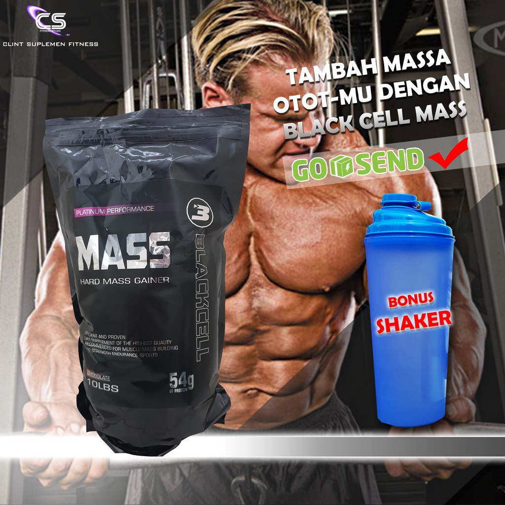 Muscle First Gold Pro Mass Gainer 4lbs Alternatif Serious Prohybrid 5lbs Shopee Indonesia
