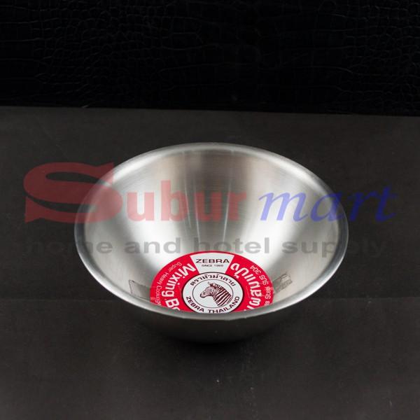 Mangkok/ Mixing Bowl Zebra - 135015