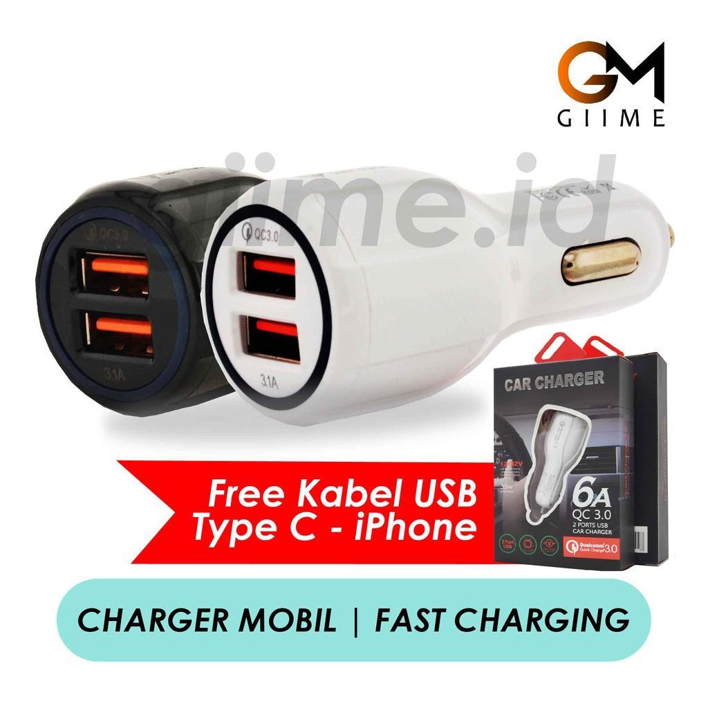 [BRANDED] ROCK B300 Bluetooth FM Transmitter 4.2 USB Car Charger Digital Aluminium Alloy Fast quick | Shopee Indonesia