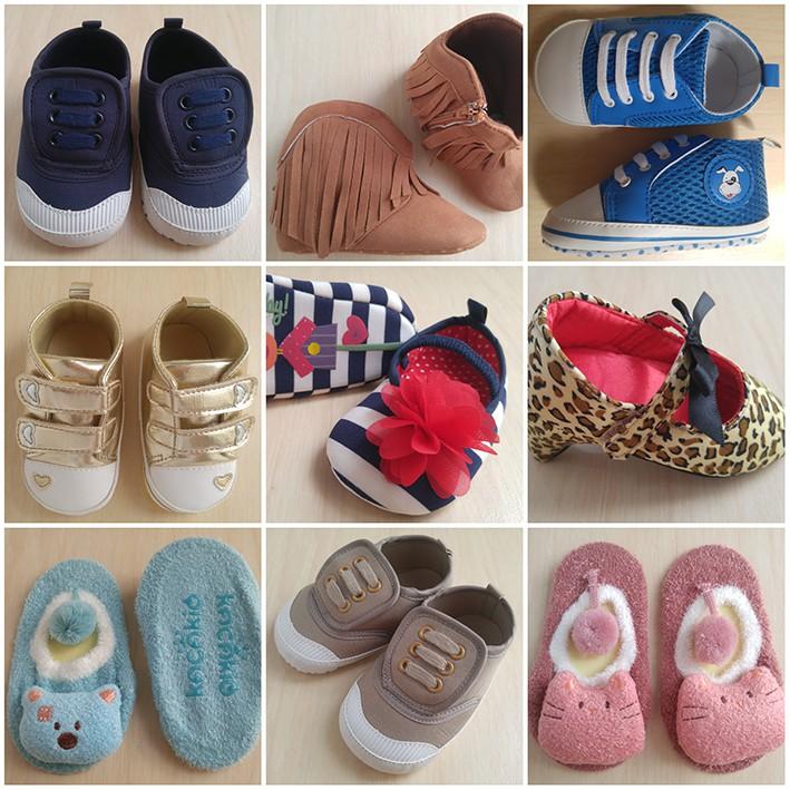sandal bayi - Temukan Harga dan Penawaran Sepatu Bayi Online Terbaik -  Fashion Bayi   Anak Januari 2019  24f21f43c3