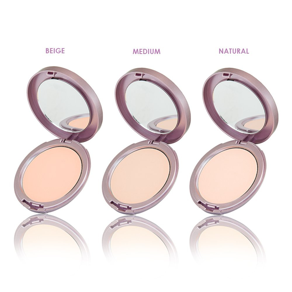 Emina Bare With Me Mineral Cushion Shopee Indonesia Compact Powder
