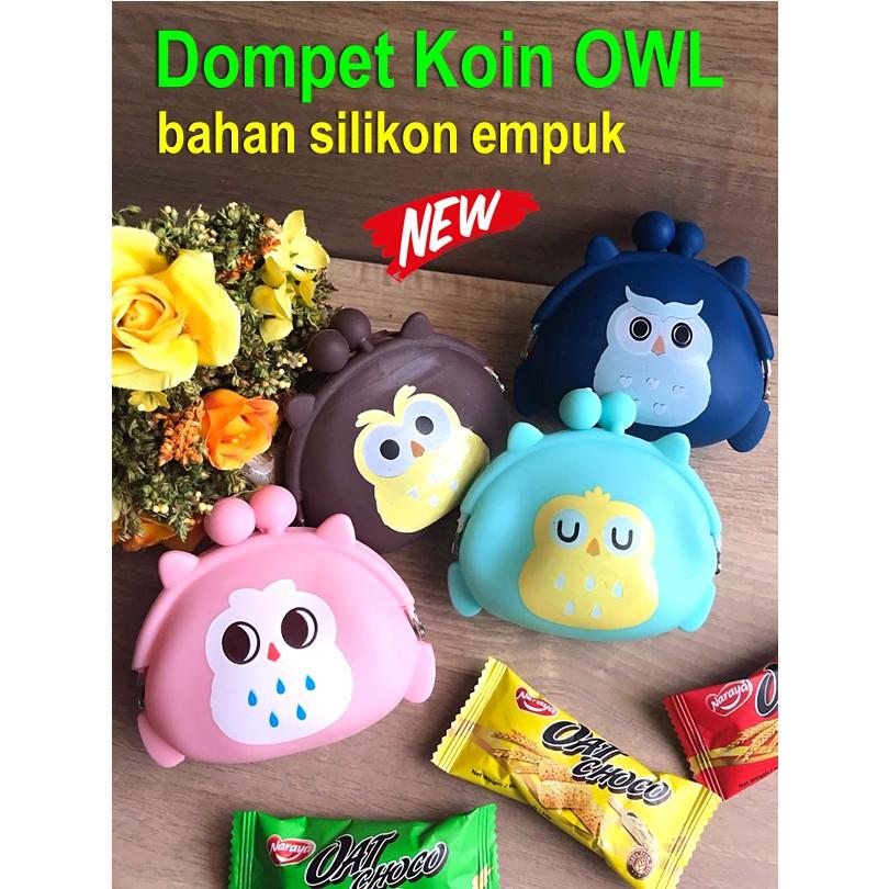 Dompet Koin Pochi Bentuk Kartun / Tempat Koin Uang Receh Barang - X401 | Shopee Indonesia