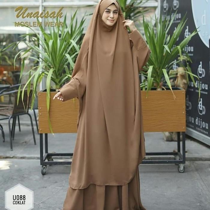 Grosi Fashion Terbaru Gamis Remaja Modern Terbaru 2020 Tartan Maxi Gamis Kekinian Model Bagu 72wfs Shopee Indonesia