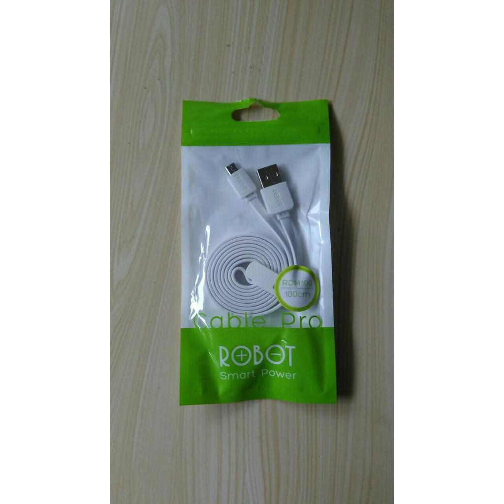 Kabel Data Robot Rdl100 For Iphone Shopee Indonesia Vivan 100cm 5 Ampamp 6