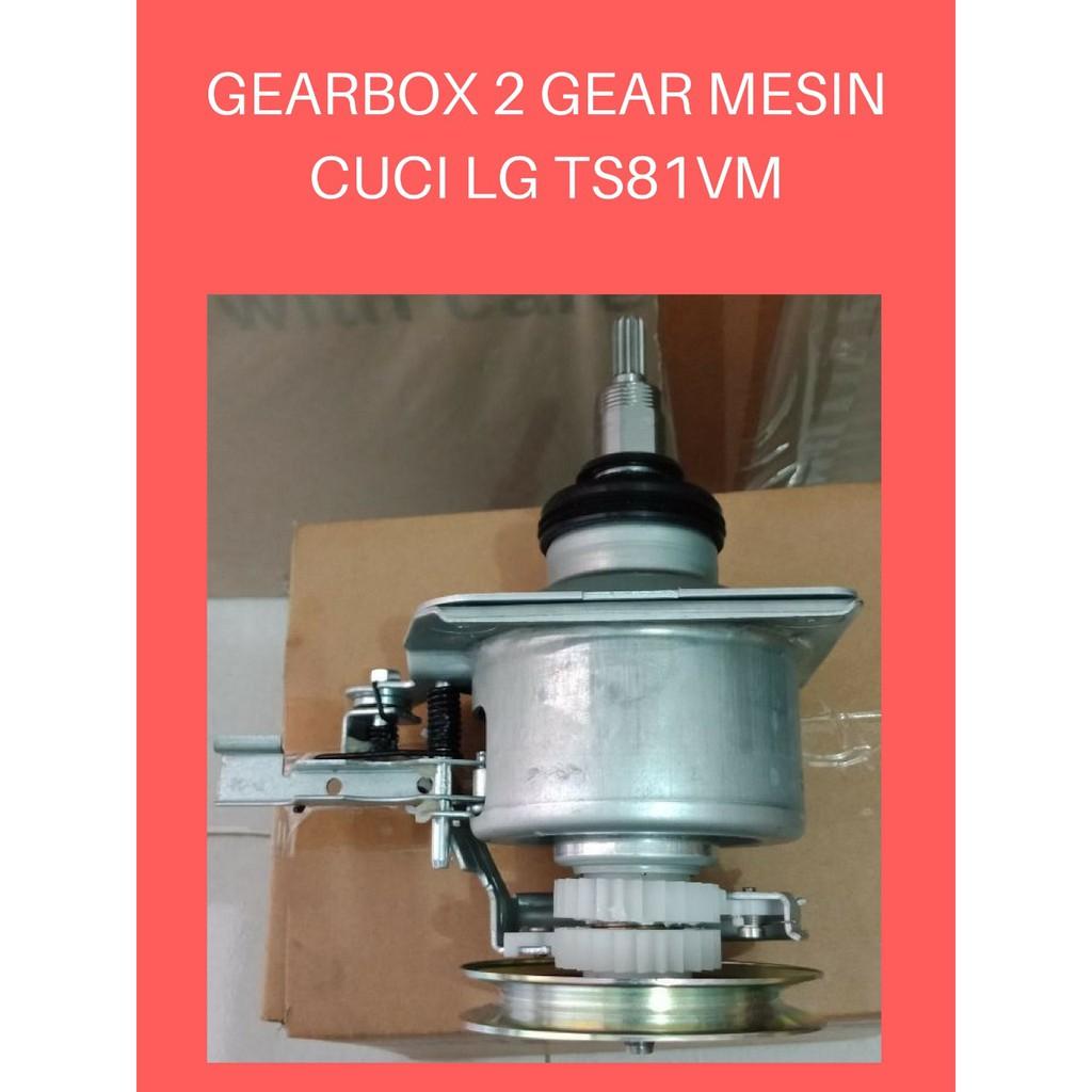 Gear Box Lg Temukan Harga Dan Penawaran Perawatan Pakaian Online Samsung Mesin Cuci Top Loading Wa95j5710sg