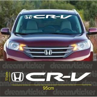 77 Gambar Cutting Sticker Honda Crv Gratis
