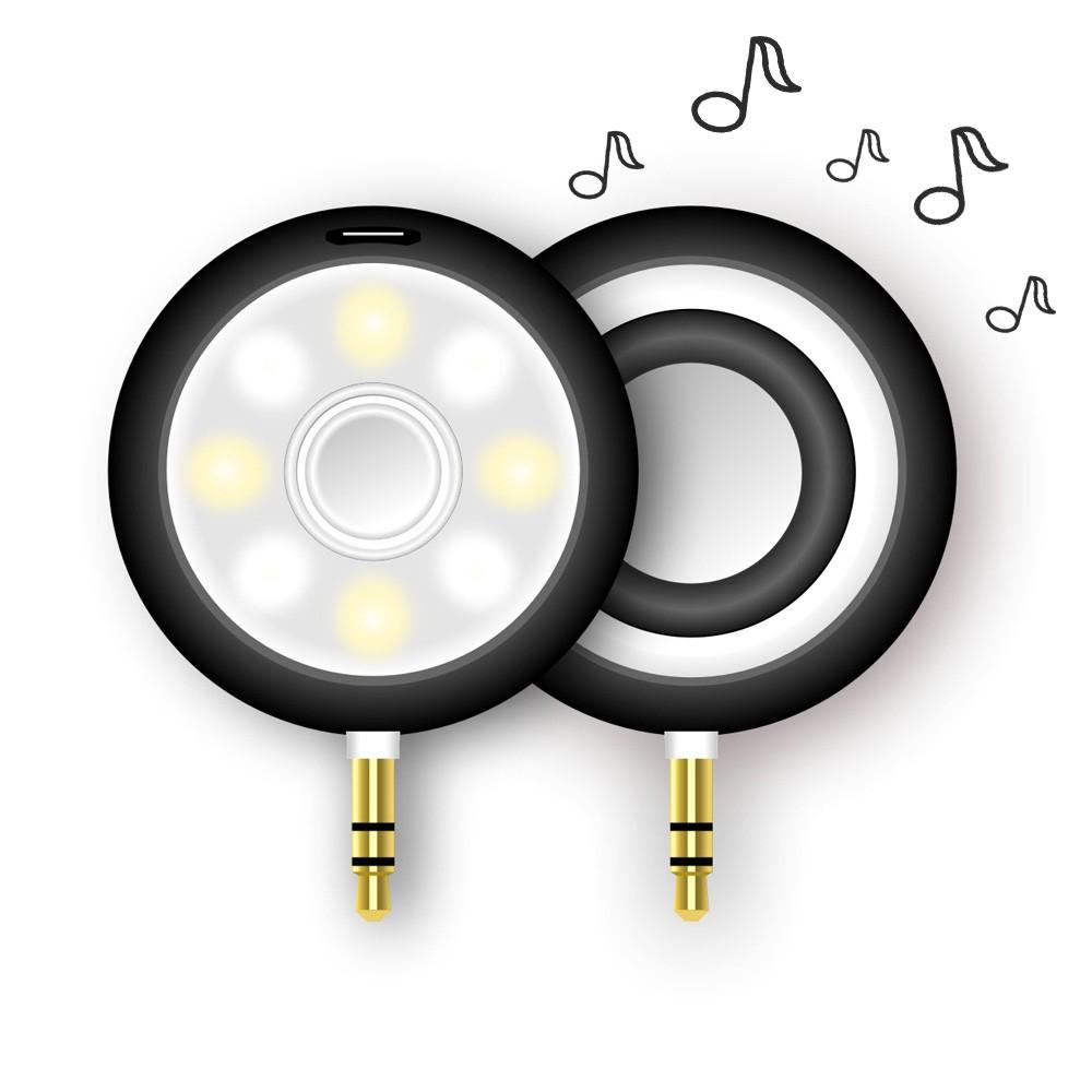 1 Pasang Lampu Led Universal Untuk Headlight Fog Lamp Motor Usb Sikat Fleksibel Shopee Indonesia