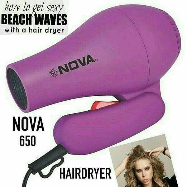 Promo Belanja hairdryer Online d397aa32b7