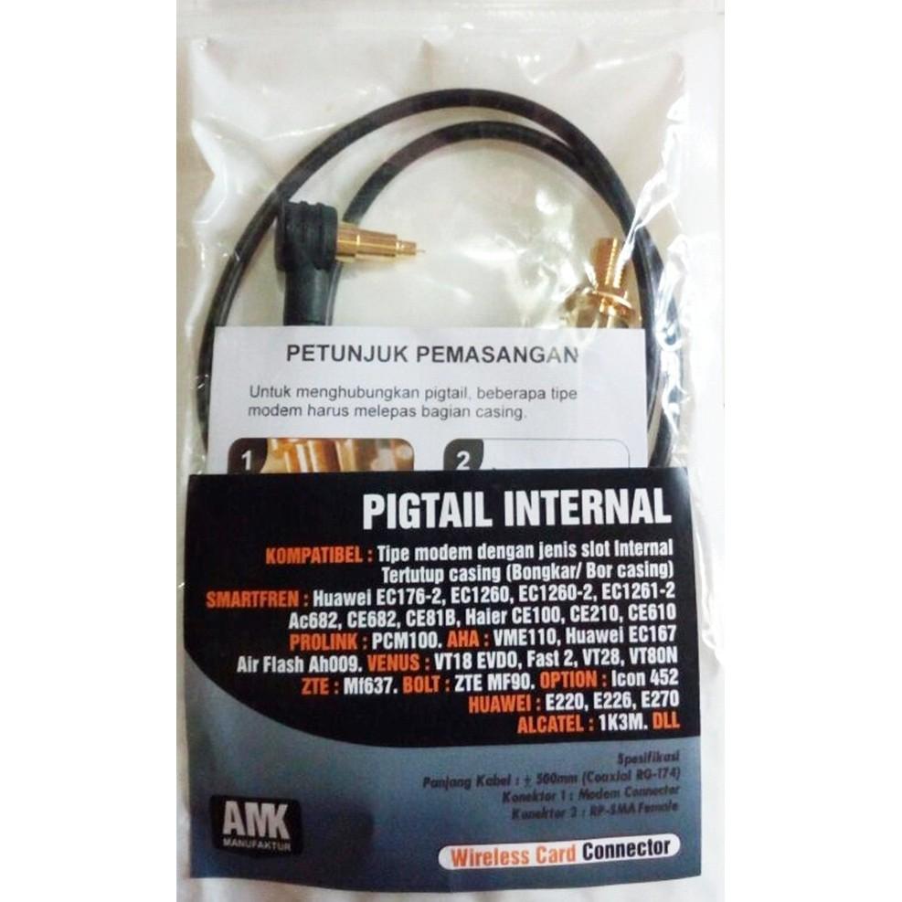 Antena Yagi TXR 185 Triple Driven Untuk Modem Sierra 320u Pigtail Sierra Dual | Shopee Indonesia