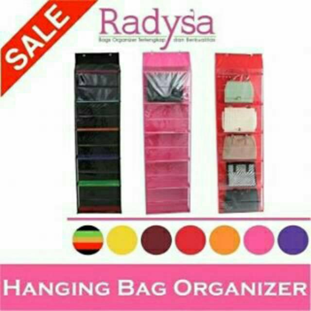BUY 1 GET 1 Rak Jilbab Jumbo by Radysa - Hijab Jumbo Organizer | Shopee Indonesia