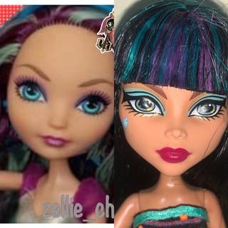 Sale Boneka Barbie Disney Princess Monster High Ever After High Doll Ori Shopee Indonesia