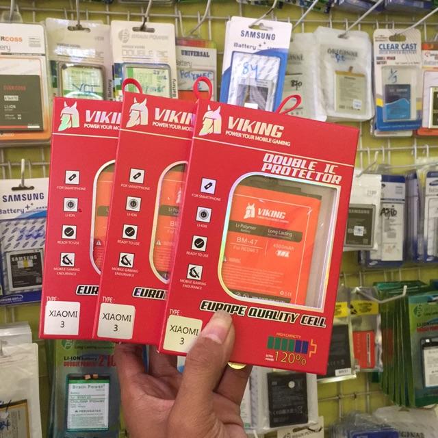 Baterai xiaomi redmi 3,redmi 4x,redmi 3s