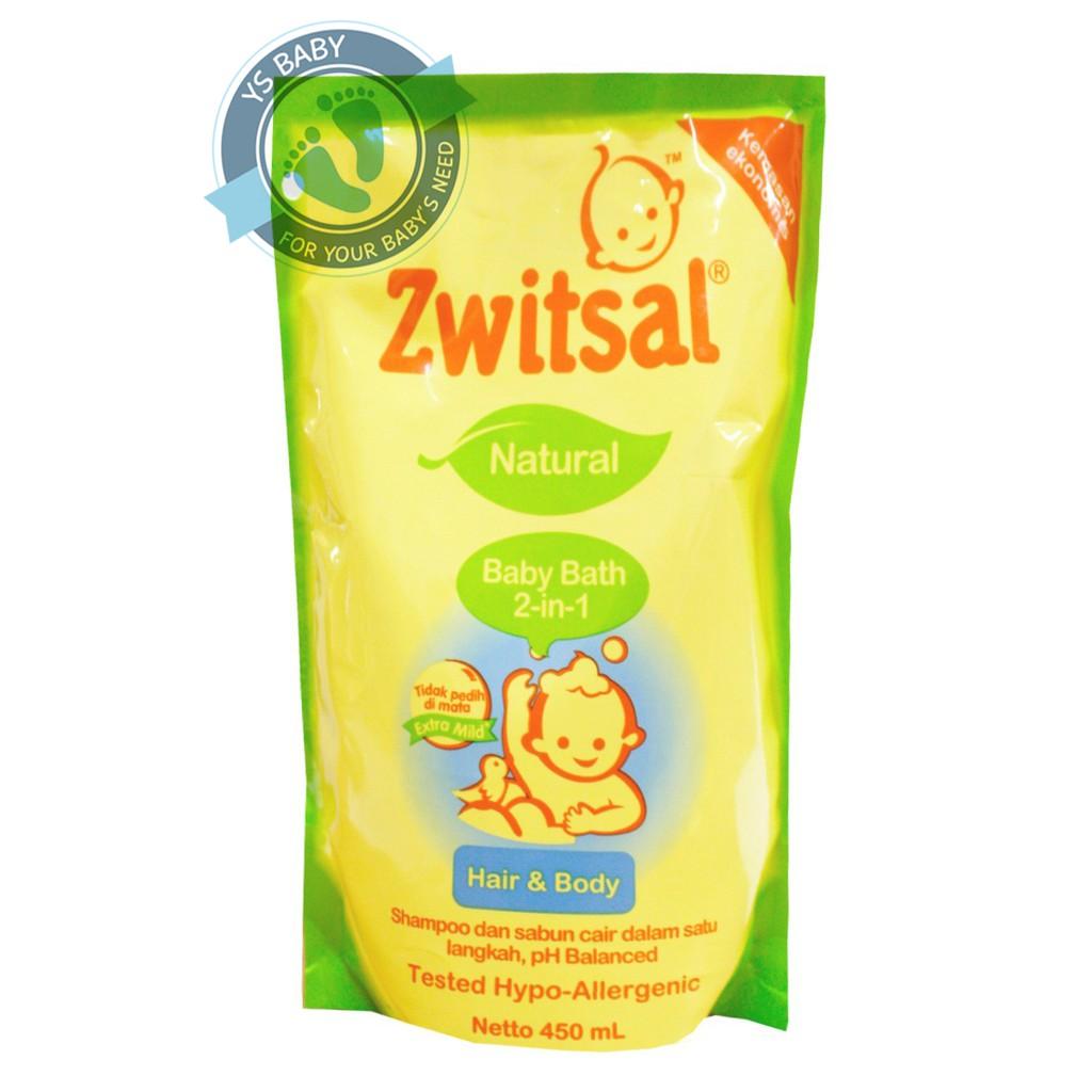 Milk 2in1 My Baby Refill Pouch Bath 400ml Shopee Indonesia Kewpie Foaming Body Soap 350ml