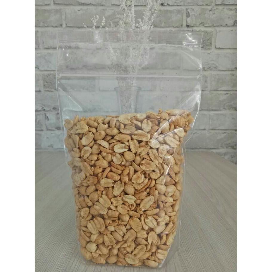New Peyek Kacang Teri Shopee Indonesia Mete Mede Cashew Nut Utuh Pedas Balado Sambalado Premium 500 Gram