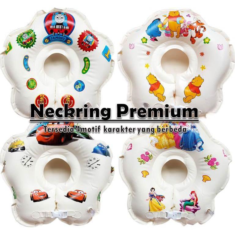 Pelampung leher Bayi/ Baby Neckring/ Baby Swim Ring_NLC1   Shopee Indonesia