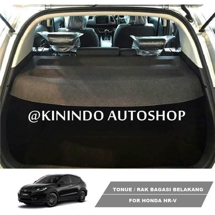 Tonue Honda HRV / Rak bagasi Honda HRV - Aksesoris Honda HRV   Shopee Indonesia