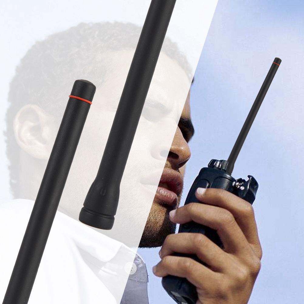 5* Long VHF Antenna For Icom IC-F3000 IC-F3001 IC-F3002 IC-F3003 Handheld