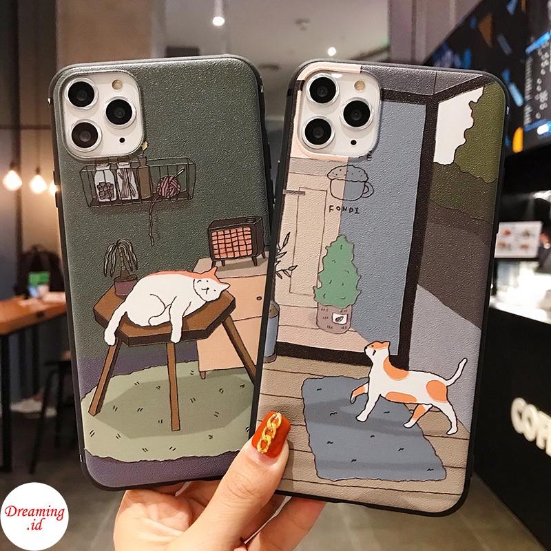 Case iPhone 12 Mini 11 Pro X XR XS Max SE 2020 7 8 Plus 3D ...