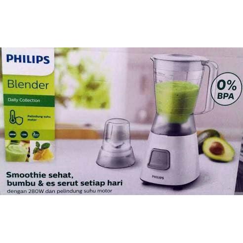Blender Philips Terbaru 2056 Plastic Shopee Indonesia