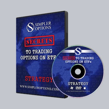 SIMPLER OPTIONS - SECRETS TO TRADING OPTIONS ON ETFS | Shopee Indonesia