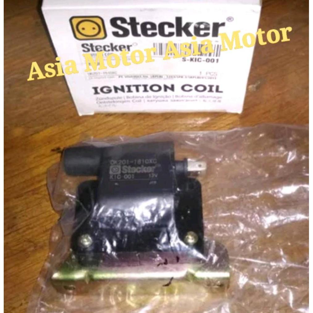 Coil Ignition Chery Qq 800cc 0 8 Ig Coil Koil Chery Qq 800 Cc Merk Stecker Shopee Indonesia