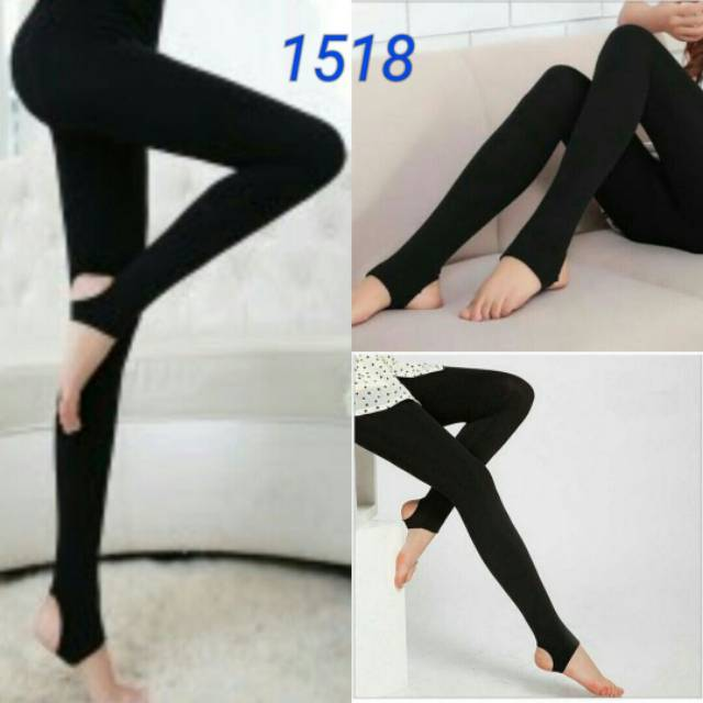 Ddc1518 K33 Best Seller Legging Injak Bahan Legging Stretch Shopee Indonesia