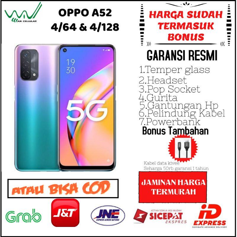 OPPO A54 RAM 4/64GB    A54 RAM 6/128    A74 4G RAM 6/128    A74 5G RAM 6/128 (GARANSI RESMI)