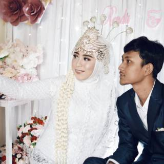dekorasi akad nikahrequest customer | shopee indonesia
