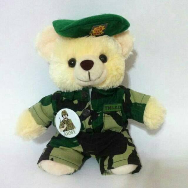 Boneka Pilot   Boneka Teddy Bear Profesi Pilot  dafca88516