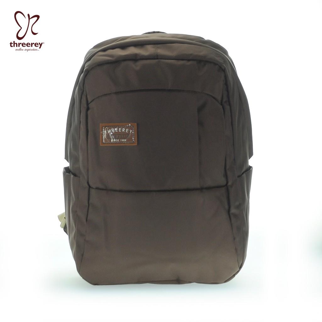 Tas ransel – backpack casual THREEREY BOHEMIAN TA 90056  19e2005a27