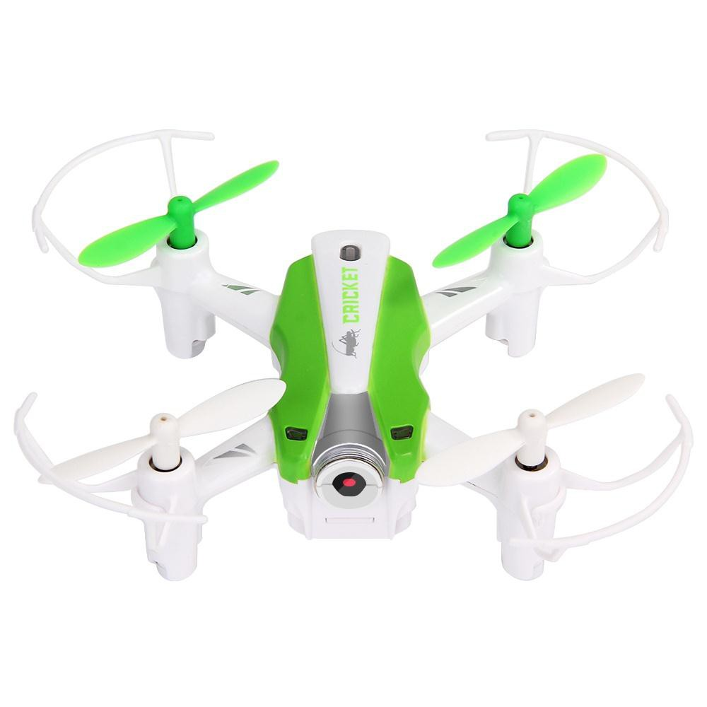 Pokedrone Cheerson CX-10WD CX10WD with TX Mini FPV Drone W/ Barometer | Shopee Indonesia