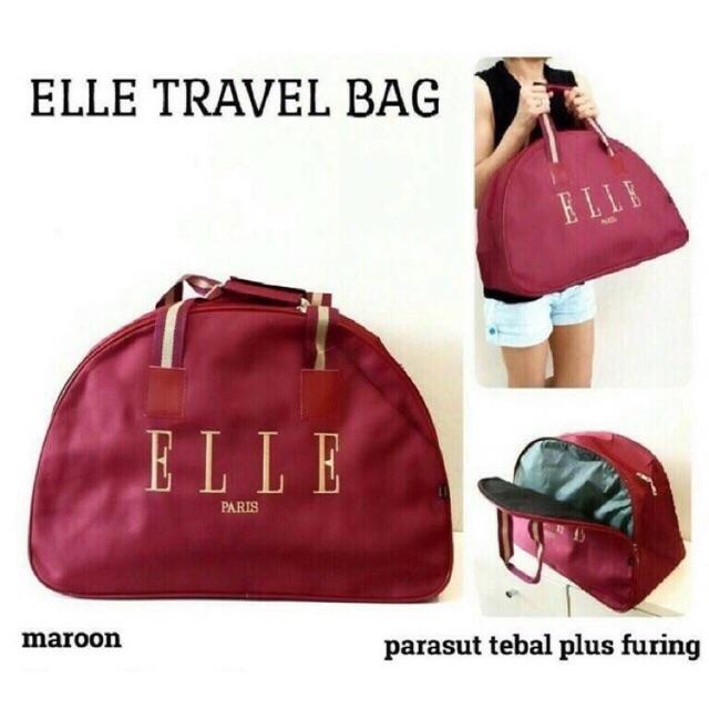 SALE TAS ORIFLAME MURAH Success Travel Bag By Oriflame  997825fee2
