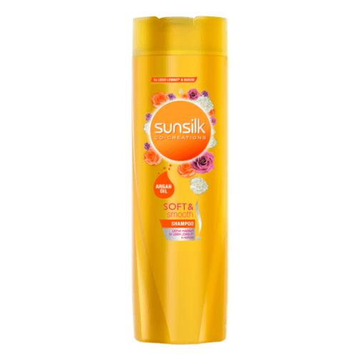 Sunsilk Shampoo Soft & Smooth 170ml Twin Pack-1