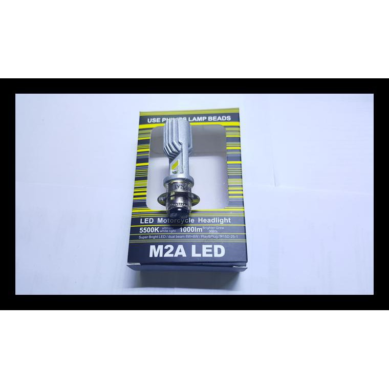 TERLARIS LAMPU LED MOTOR BEAT ESP