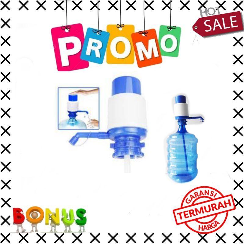 Water Pump Manual Pompa Galon Manual Alat Penyedot Air Galon Manual Awet Termurah Shopee Indonesia