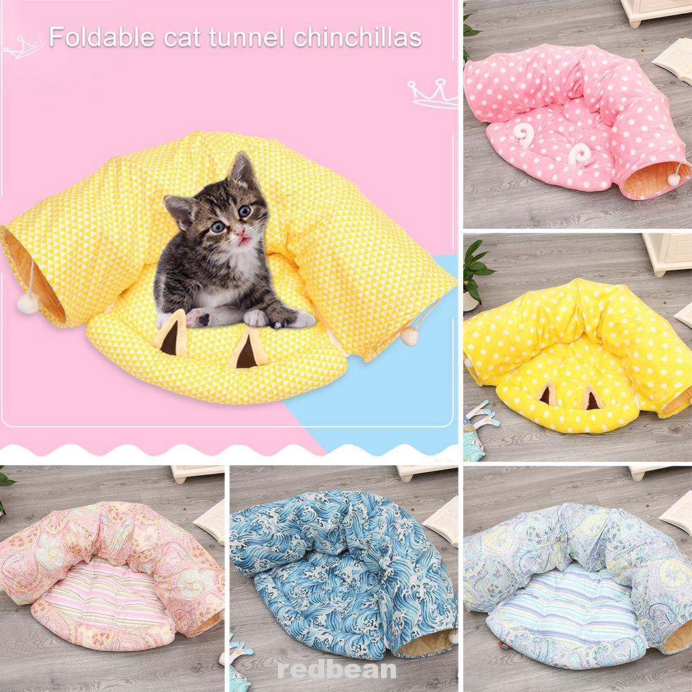 Crochet Pattern DIY Cat Toy Play Tunnel Scrapbooked Digital Instant  Download - Patterns Tried And True - Craftfoxes | 1001x1001