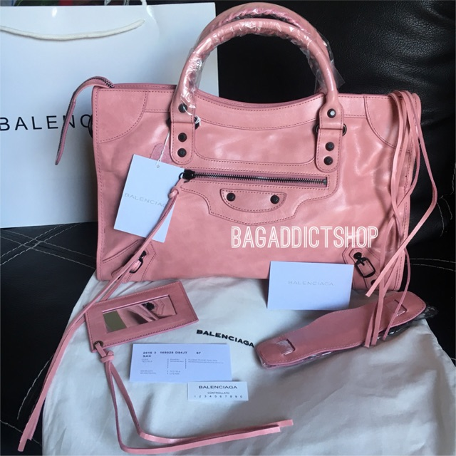 Tas Balenciaga simple envelope clutch bbd0092a4b