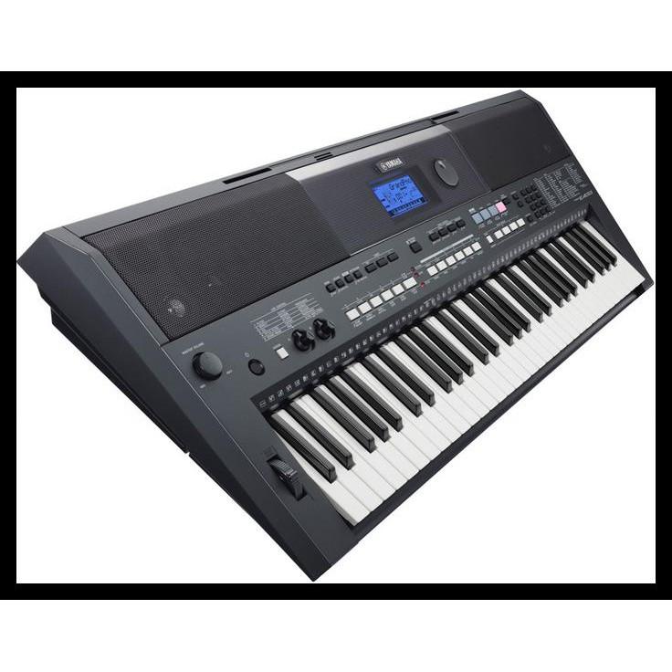 Limited Edition Keyboard Yamaha Psr S970 Baru Garansi Resmi 1 Tahun Murah | Shopee Indonesia