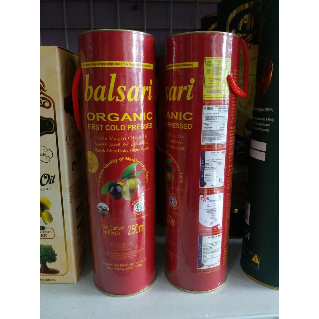 Minyak Zaitun Balsari 250ml Extra Virgin Oil Cold Press High Borges Olive 250 Ml Quality Evoo Shopee Indonesia