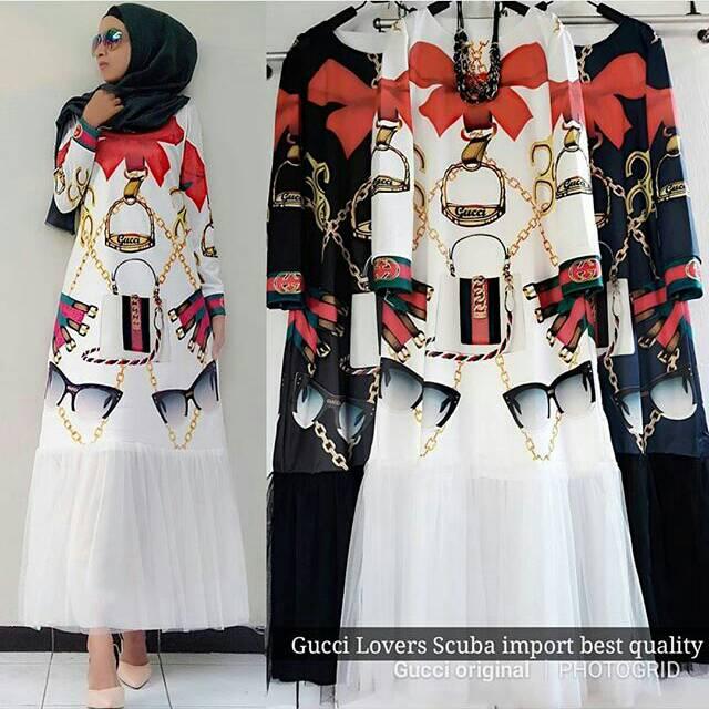 12b7cd2a04d Gamis Gucci   Gucci dress