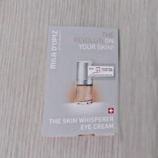 Miladopiz Skin Whisperer Eye Cream 2ml Mila D Opiz The Skin Whisperer Eye Cream 2ml thumbnail