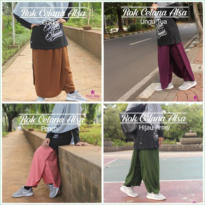 jilbab+celana+hijab+bawahan+muslim - Temukan Harga dan Penawaran Online  Terbaik - September 2018  10997c0282