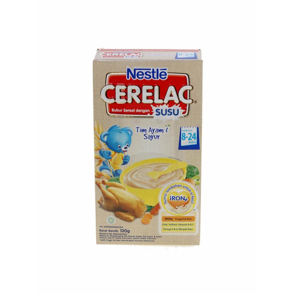 Bantu Ya Bubur Bayi Susu Nestle Cerelac Serelia Oat Prunes 120 Gr Homemade Baby Food Maker Pembuat Makan Saring Mpasi Gooooo Shopee Indonesia
