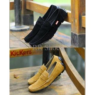 Sepatu casual tali pria krs kasual santai sneakers kuliah jalan baru keren  murah cowok formal new  08e7646963