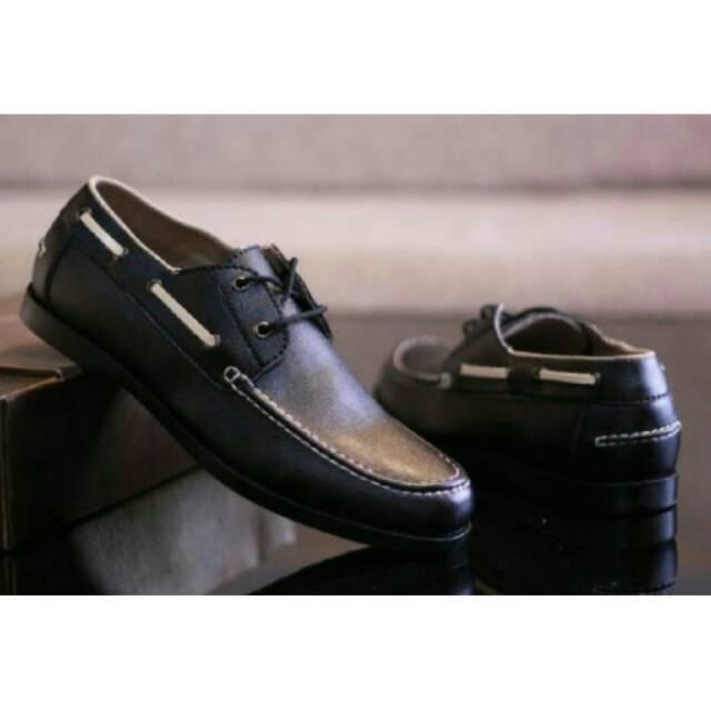 78+ Aneka Contoh Model Sepatu Pria Buat Kondangan Paling Bagus