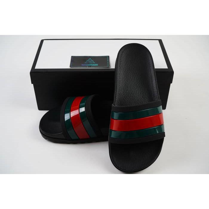 dee8bf6322f sendal gucci - Temukan Harga dan Penawaran Sandal Online Terbaik - Sepatu  Pria April 2019